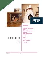 PROYECTO HUELLITAS
