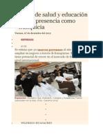 Marcas de Salud y Educación Ganan Presencia Como Franquicia_478