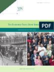 10 Factores Economicos de La Inmigración