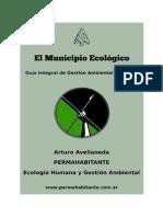 El Municipio Ecológico