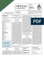 Boletin Oficial 16-03-10 - Seccion Seccion