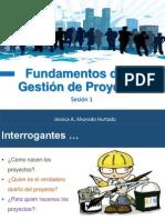 03 Fundamentos de Proyectos-CURSO SNIP