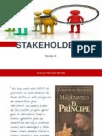 05 Relación Con Stakeholders-SNIP