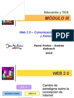 Presentación Módulo III Completa