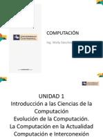 Computación Semana 1-1 Introducción Cs Computación - UC(1)