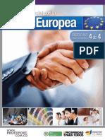 3. Unión Europea Servicios