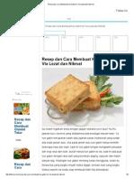 Resep dan Cara Membuat Kue Gabin Isi Vla Lezat dan Nikmat.pdf