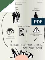 Ejercico 4-1 Herramientas Para El Trato Con El Cliente