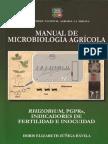 Manual de Microbiologia Agricola