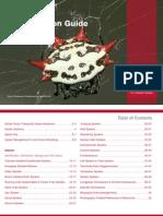 Spider Guide Wegner BASF Revised 12-2-14
