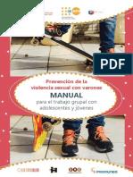 Manual Terminado UNFPA Centro Estudios Masc 2015