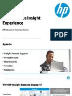 Customer Presentation