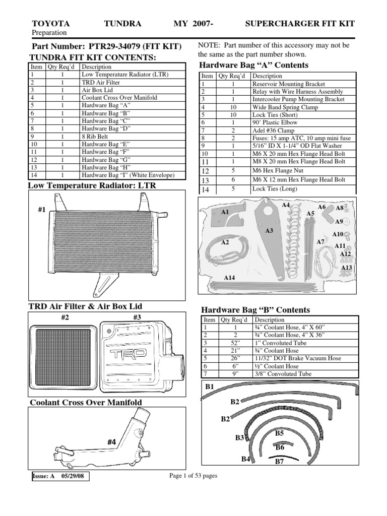2007 2010 toyota tundra electrical wiring diagrams