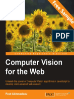 Computer Vision for the Web - Sample Chapter