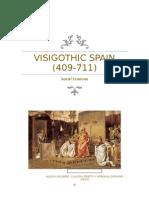 Visigothic Spain