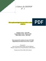 Micropal_Methods_2010