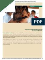 Crianças Sem Identidade o Trabalho Infantil Na Produção de Castanhas de Caju