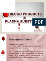 Blood Products 17-10-122