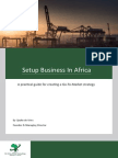 Business in Africa - Go to Market Africa