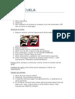 AUTOESCUELA preparación del examen práctico