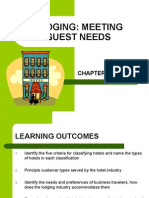 Chapter 5 - Meeting Guest Needs.ppt