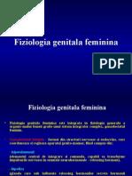 Fiziologia Feminina