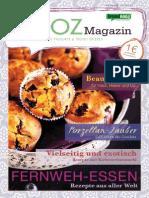 brandnooz NOOZ Magazin Ausgabe 10/2015
