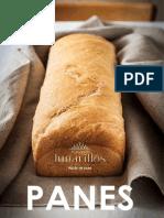eBook Panes Maria Lunarillos