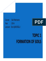 Soil Mechanics Chapter 1 (1)