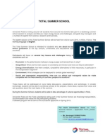Students Application Form Total Summer School