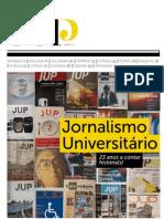 JUP_fevereiro_ Jornalismo Universitário