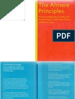 Libro_the Almere Principles
