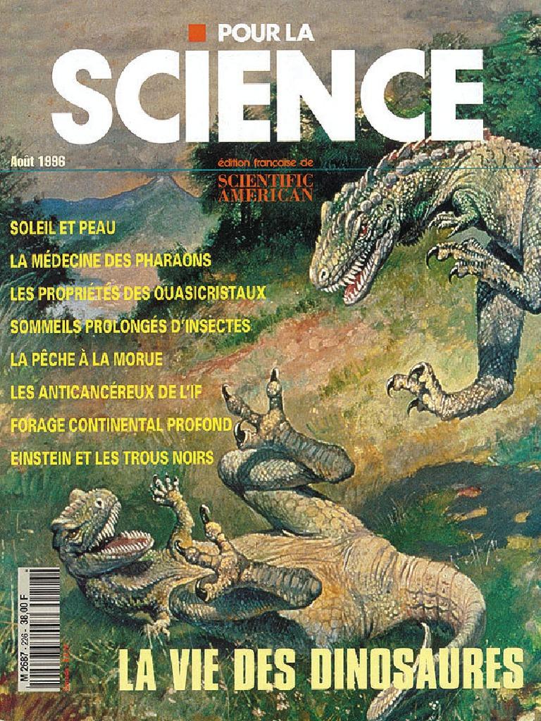 la datation carbone-14 est utile pour les paléontologues recherchant des dinosaures