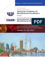 Aamp Ismr Program Book Web
