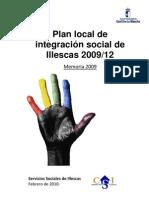 Memoria 2009 PLIS Illescas