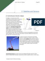 Satellite Sensors