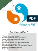 Aromatorepaia Para Mascotas