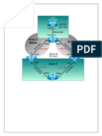 OSPF and External Path Selection