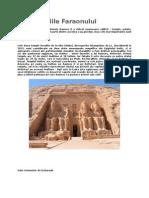 Constructii Ramses