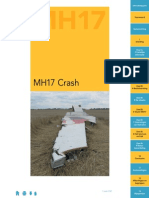 Rapport Mh17 Crash NL
