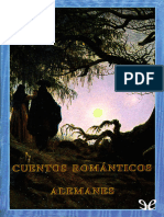 [El Ojo Sin Parpado 45] AA. VV. - Cuentos Romanticos Alemanes [20489] (r1.1)