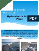 Alternative Energy Resources Presentation