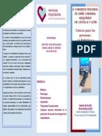 II Congreso Regional de DCA de Castilla y León