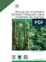 Manual Inventario Forestal Integrado
