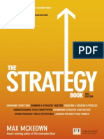 2E the Strategy Book - Shaping Your Future
