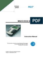 Ms410 Manual