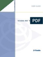 TrimbleM3TotaTlStation