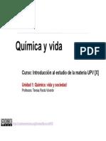 1-1 Quimica Vida y Sociedad.quimica y Vida(1)