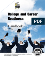 Handbook Career Guidance Washington