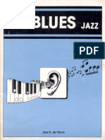 Rock Blues Jazz